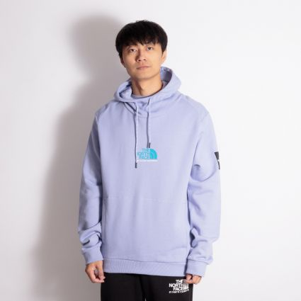 The North Face Fine Alpine Hoodie Sweet Lavender