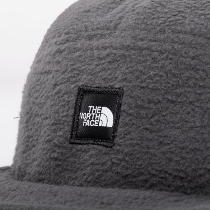 The North Face Fleeski 5 Panel Cap Asphalt Grey