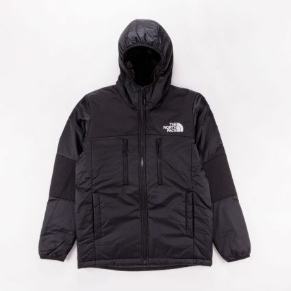 The North Face Himalayan Light Synth Hoodie TNF Black1