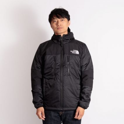 The North Face Himalayan Light Synth Hoodie TNF Black
