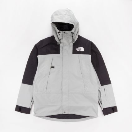 The North Face K2RM Dryvent Jacket Wrought Iron1