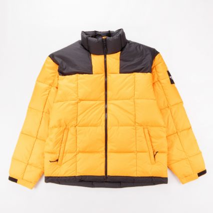 The North Face Lhotse Jacket Summit Gold1