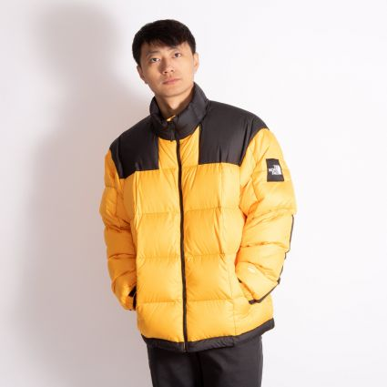 The North Face Lhotse Jacket Summit Gold
