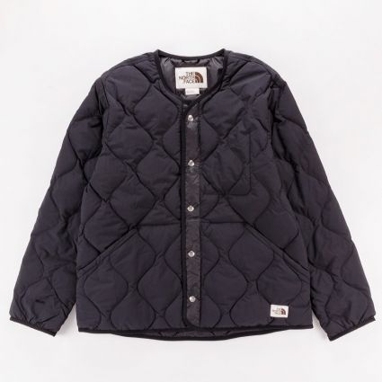 The North Face M66 Down Liner Jacket TNF Black/TNF Black