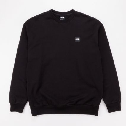 The North Face Masters Of Stone Crew TNF Black