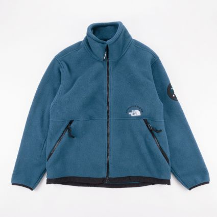 The North Face NSE Pumori Expedition Jacket Blue Wing Teal1