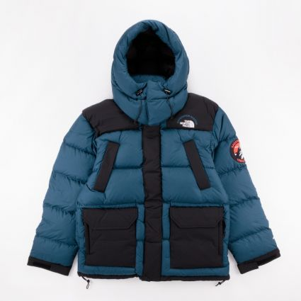 The North Face NSE Sagarmatha Parka Blue Wing Teal1