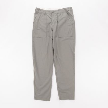 The North Face Ripstop Cotton Pant Agave Green1