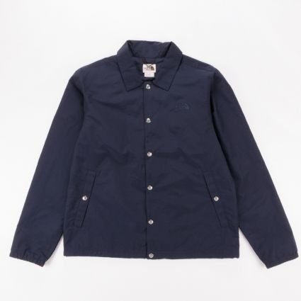 The North Face Sansome Coach Jacket Aviator Navy1