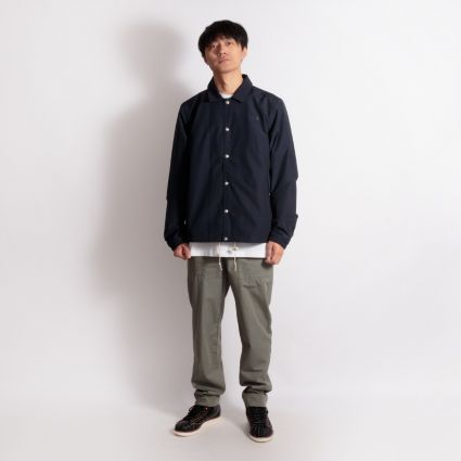 The North Face Sansome Coach Jacket Aviator Navy
