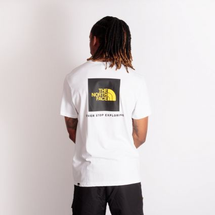 The North Face Search & Rescue T-Shirt TNF White