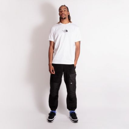 The North Face Sherpa Pant TNF Black