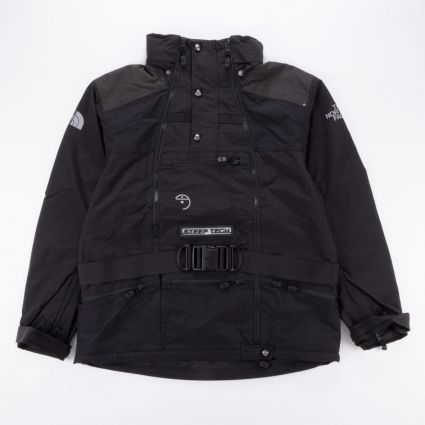 The North Face Steep Tech Apogee Jacket TNF Black1