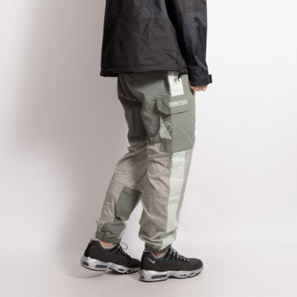 The North Face Steep Tech Light Pant Agave Green/Wrought Iron/Green Mist
