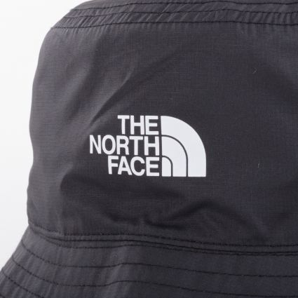 The North Face Sun Stash Hat TNF Black/TNF White