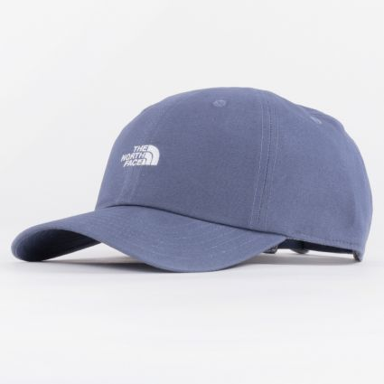 The North Face Washed Norm Hat Vintage Indigo1