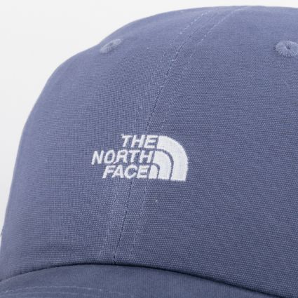 The North Face Washed Norm Hat Vintage Indigo