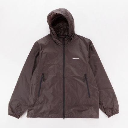 ThisIsNeverThat T-Light Jacket Brown1