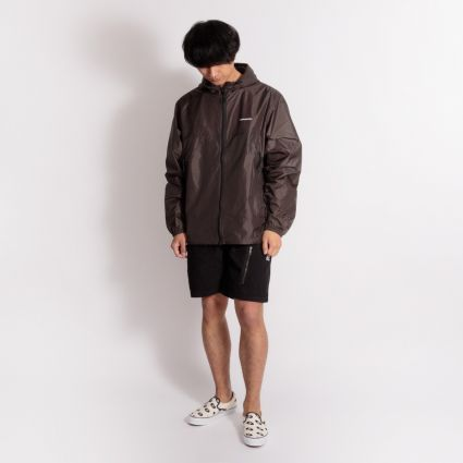 ThisIsNeverThat T-Light Jacket Brown