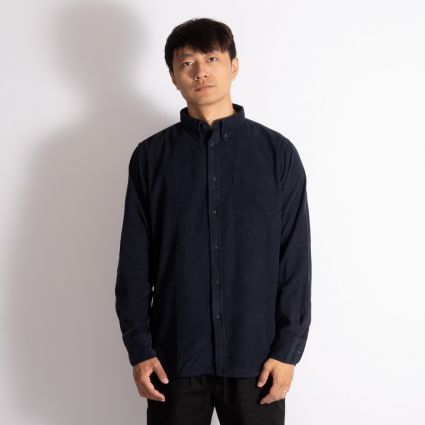 Universal Works Everyday Shirt Navy