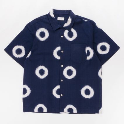 Universal Works Road Shirt Donuts1