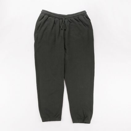 Universal Works Track Pant Forest Green1