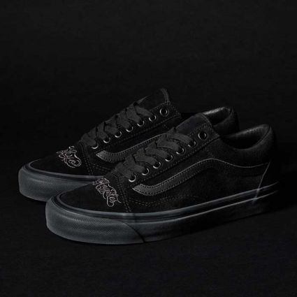 Vans x Mister Cartoon x Neighborhood UA Old Skool 36 DX VN0A38G200G1