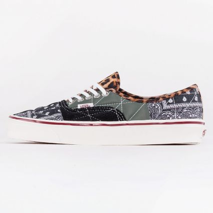 Vans Anaheim Factory Quilted UA Authentic 44 DX Quilted Mix1