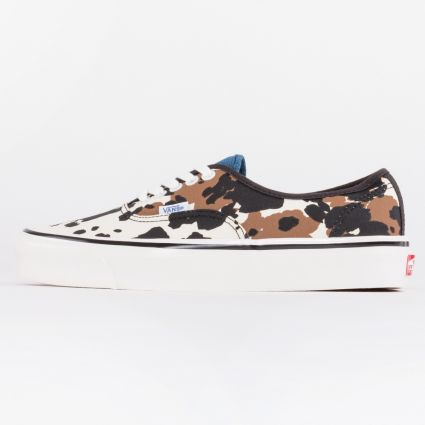 Vans UA Authentic 44 DX Anaheim Factory Free Range/Cow1