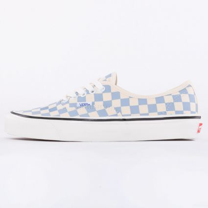 Vans UA Authentic 44 DX Anaheim Factory Light Blue/Checker1