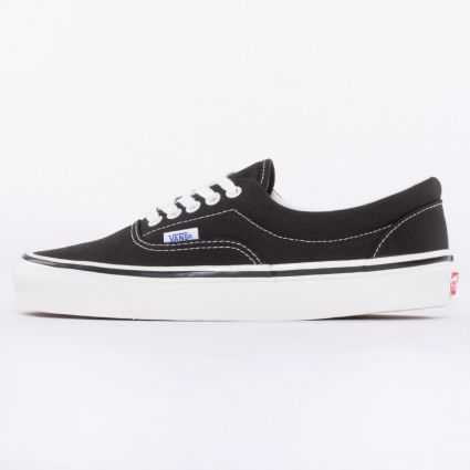 Vans UA Era 95 DX Anaheim Factory OG Black1