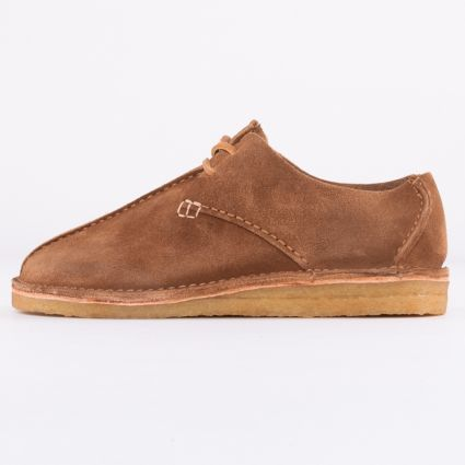 Yogi Caden Centre Seam Cola Brown1