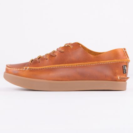 Yogi Finn Leather Apricot1
