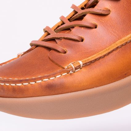 Yogi Finn Leather Apricot