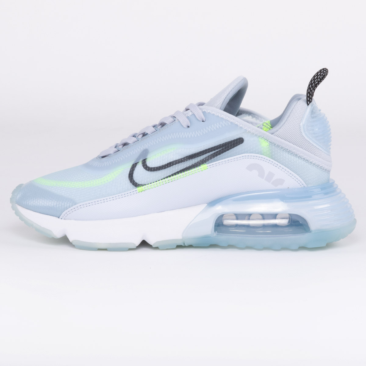 Shop Nike Air Max 2090 Ice Blue CT7695