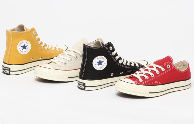 converse 70s first string
