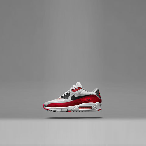 Nike Air Max Breathe Collection - ONLINE NOW