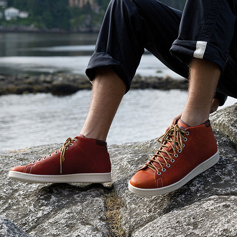 adidas Originals by 84-Lab AW14 - Release - 00:01 (BST) Saturday 9th August 2014