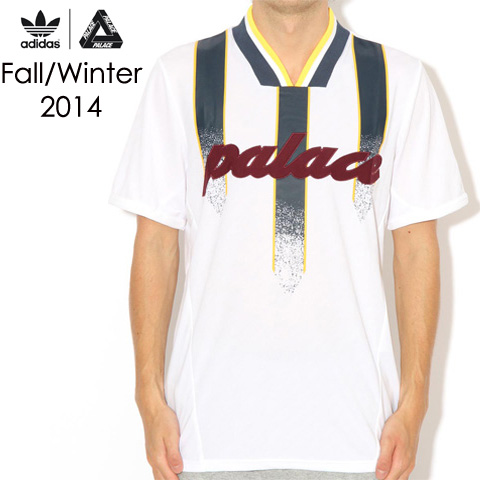 Palace x Adidas Fall/Winter - Release - 00:01am (BST) - Saturday 27th September 2014