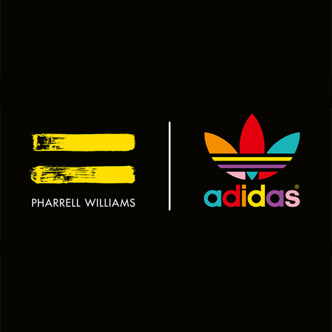 adidas Originals x Pharrell Williams 'Tennis Pack' Available Now Online and In-Store