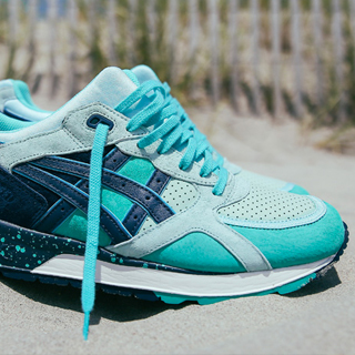 UBIQ x Asics  Gel-Lyte Speed 'Cool Breeze - Releasing 01/08/15 INSTORE ONLY