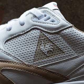 Le Coq Sportif R800 Made in France - Releasing 00:01 (GMT) 06/02/16