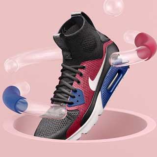 Nike Air Max Ultra Superfly T 850613-001 - Releasing 26/03/16
