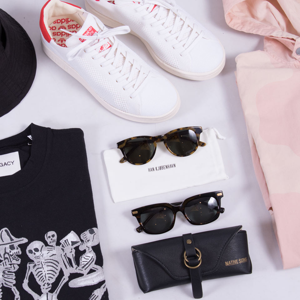 SS16 Summer Must-Haves