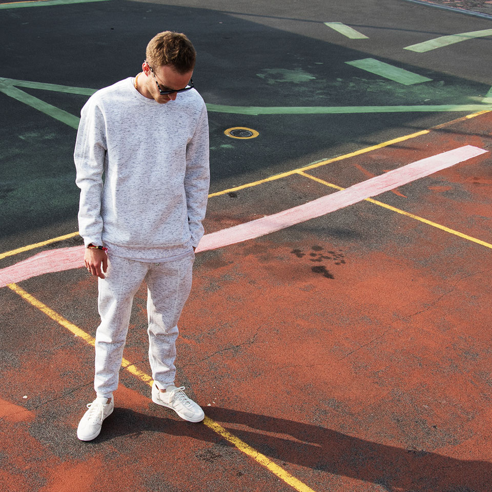 adidas Originals x Wings & Horns 'Made In Canada' Tracksuit