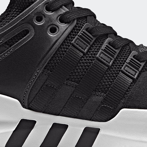 adidas Originals EQT Milled Leather Pack - Releasing 00:01 (BST) 28/04/17