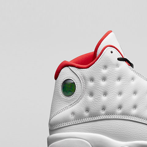 Nike Air Jordan XIII 'History of Air' 414571-103 - Releasing 08:00 (BST) 22/07/17