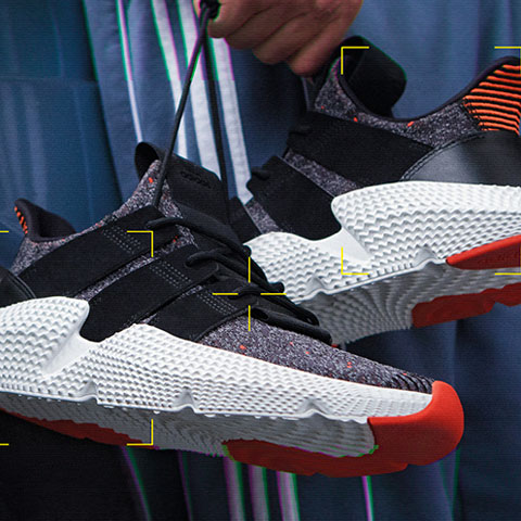 adidas Prophere - Releasing 00:01 (GMT) 15/12/17