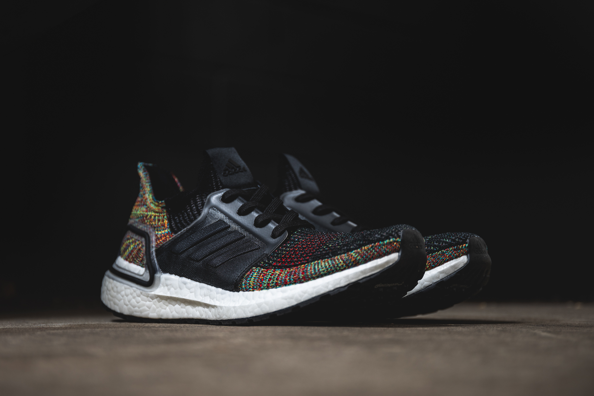 Adidas Ultra Boost 19 'Multi'