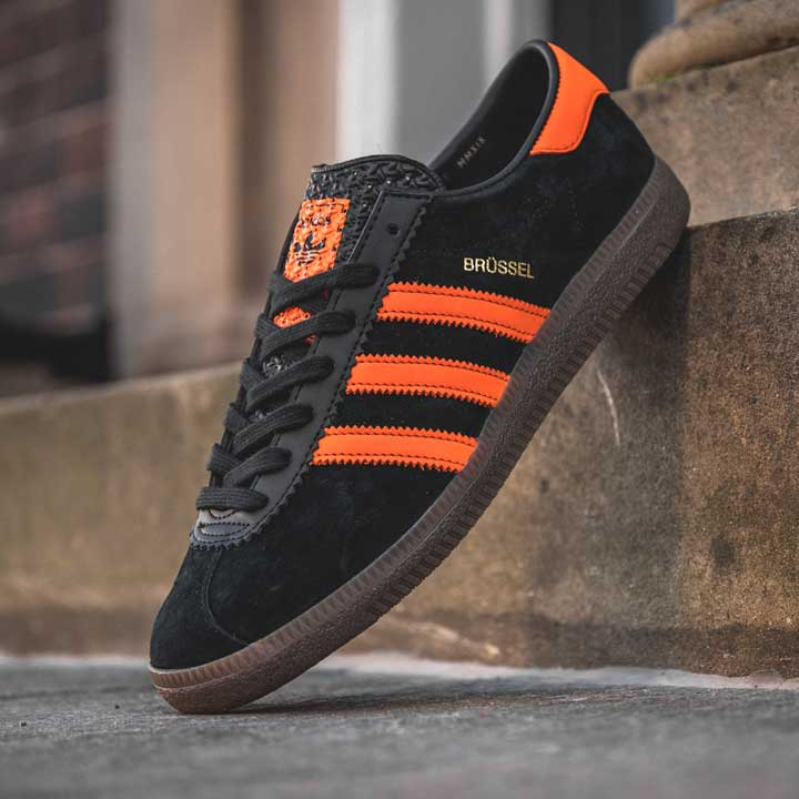 adidas Originals Brussel 'City Series' EE4915 - Releasing 23:00 (GMT) 01/02/19